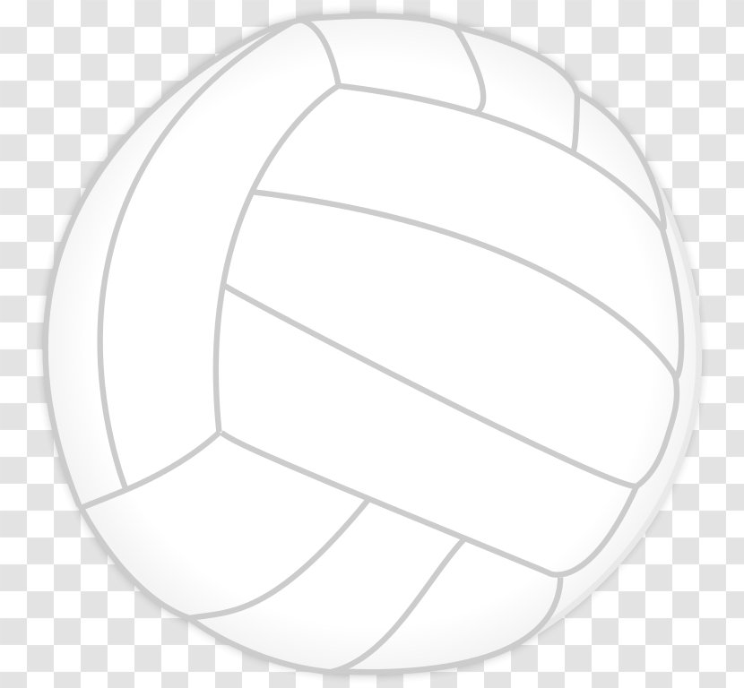 Volleyball Clip Art - Icon Transparent PNG
