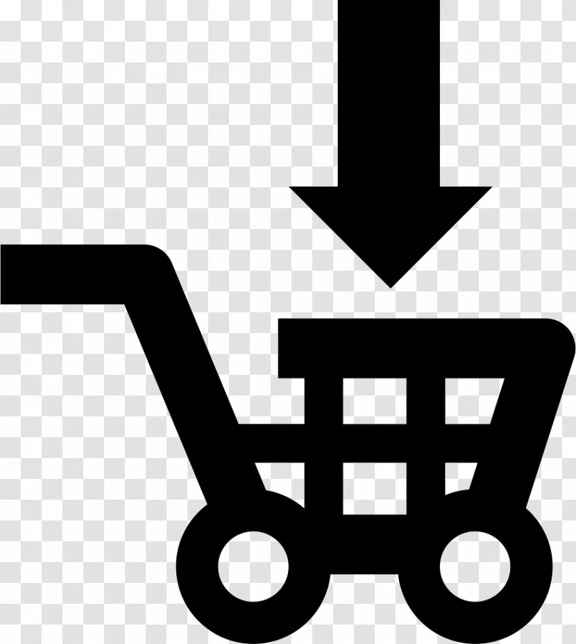 Shopping Cart Commerce Retail Transparent PNG