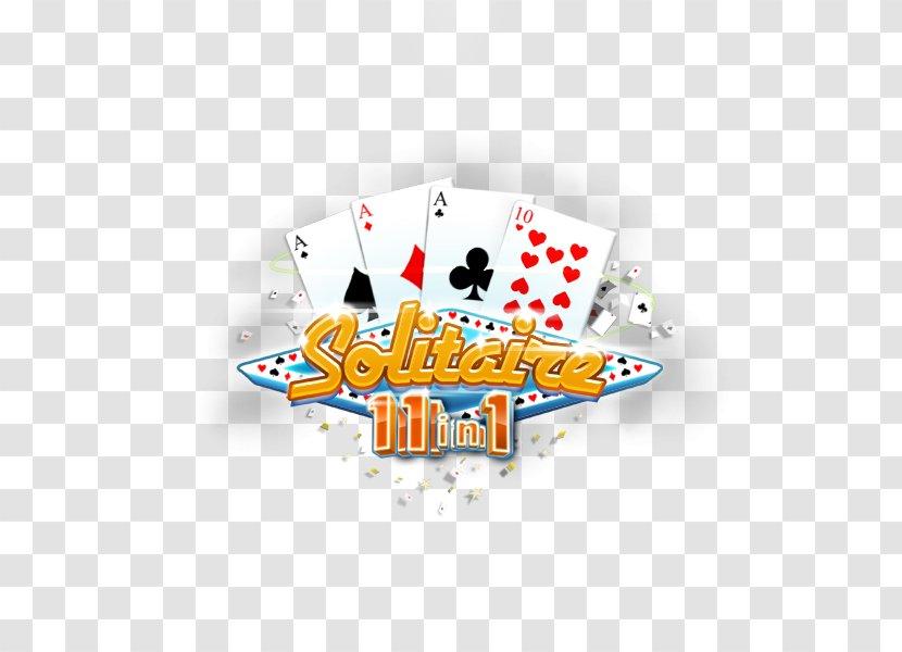 Card Game Logo Font - Playing - Football Splash Transparent PNG