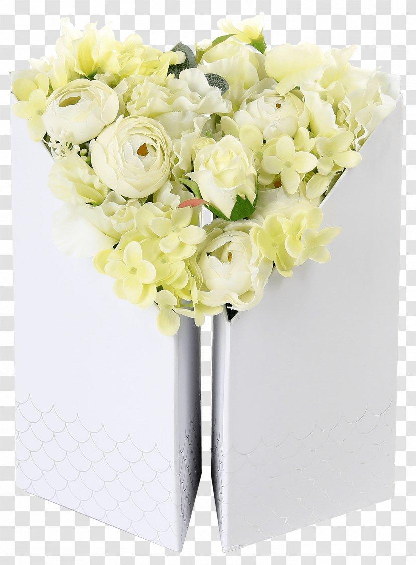 Flower Bouquet Box Floral Design Paper Corrugated Boxes Transparent Png