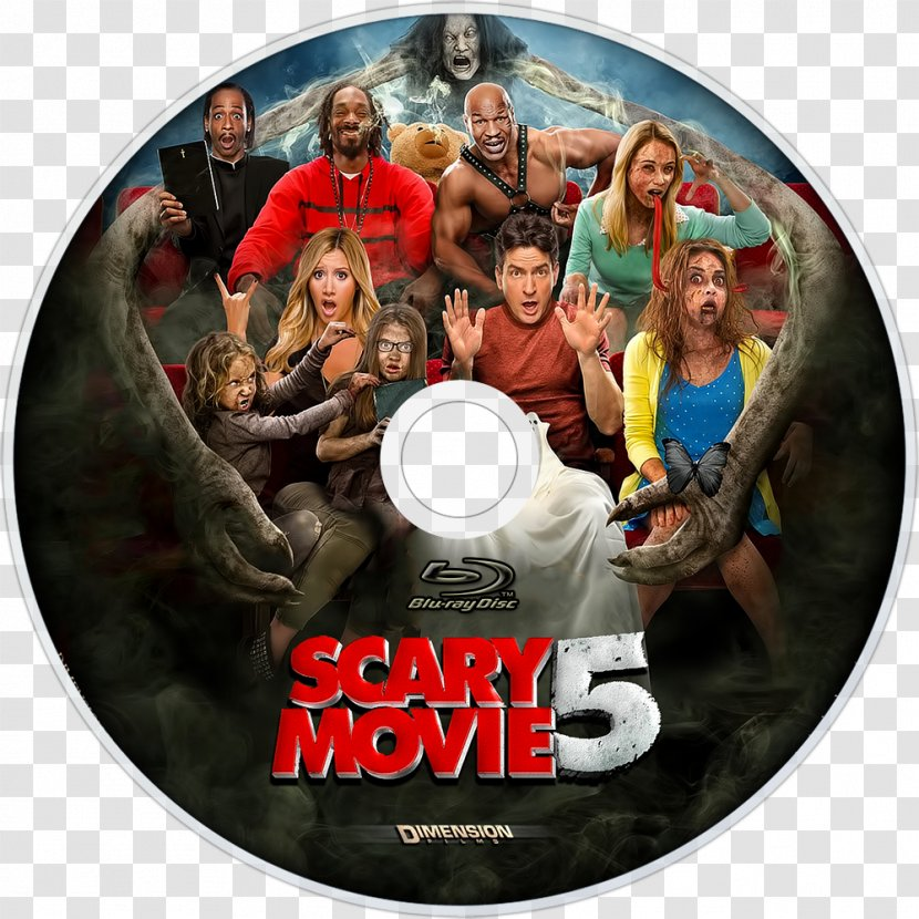 Scary Movie Film Streaming Media Horror 720p Sinister 5 Transparent Png