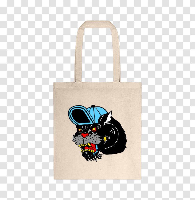 T-shirt Tote Bag Clothing Bluza - Handbag Transparent PNG