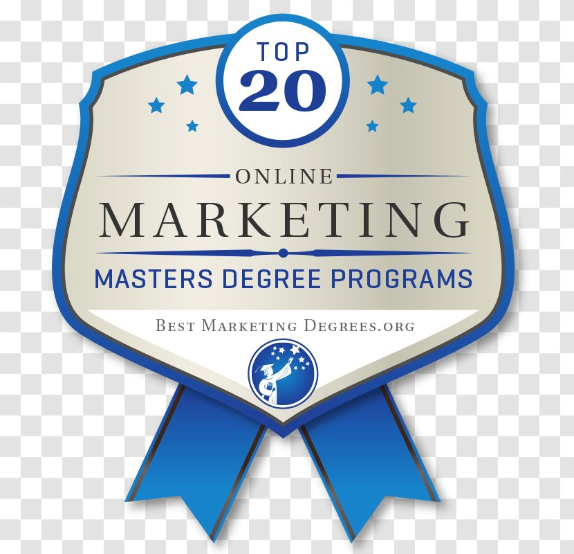 Digital Marketing Master Of Business Administration Master S Degree Online S Masters Transparent Png