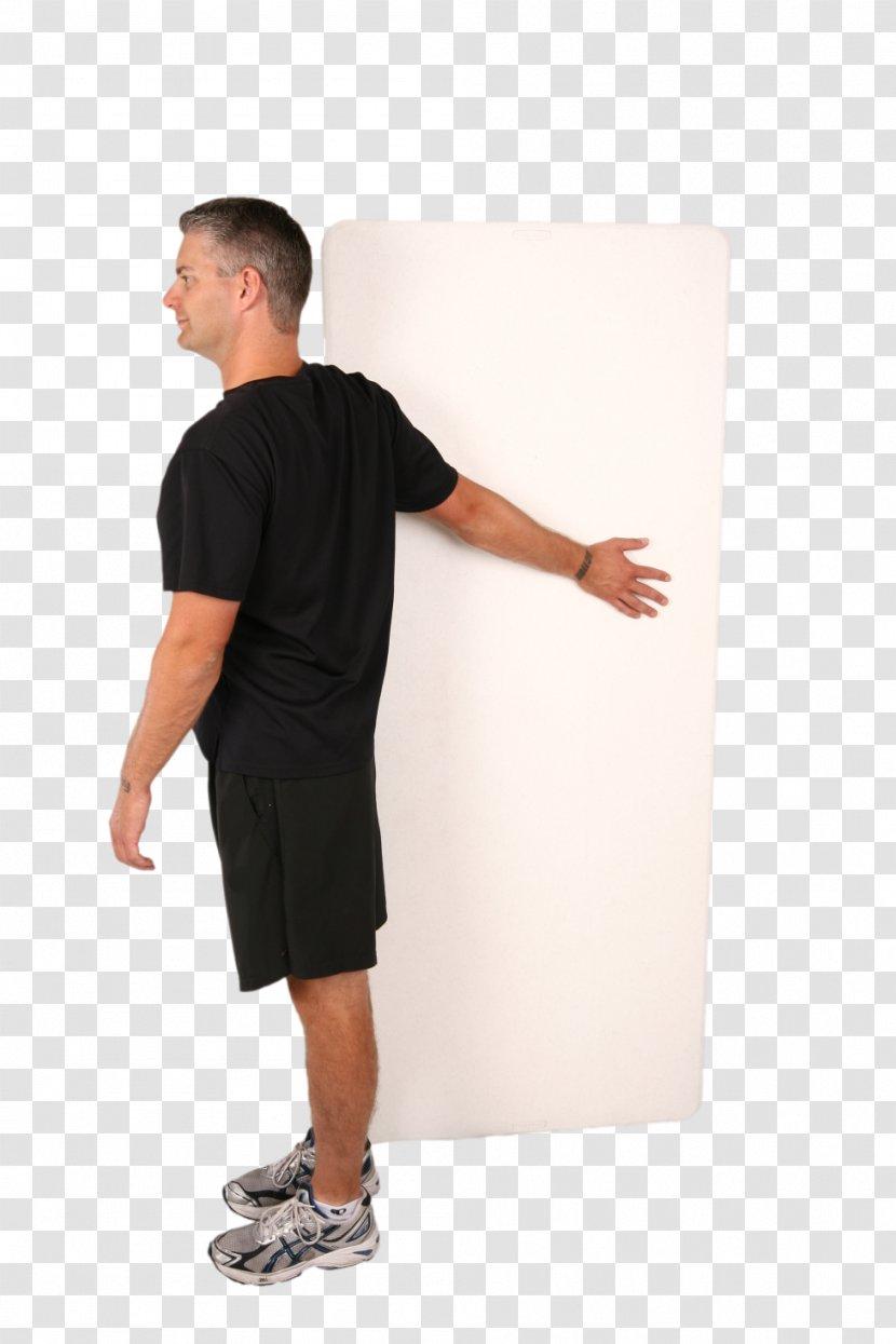 Pectoralis Major Muscle Minor Stretching Exercise Shoulder Cartoon Wall Rupture Transparent Png