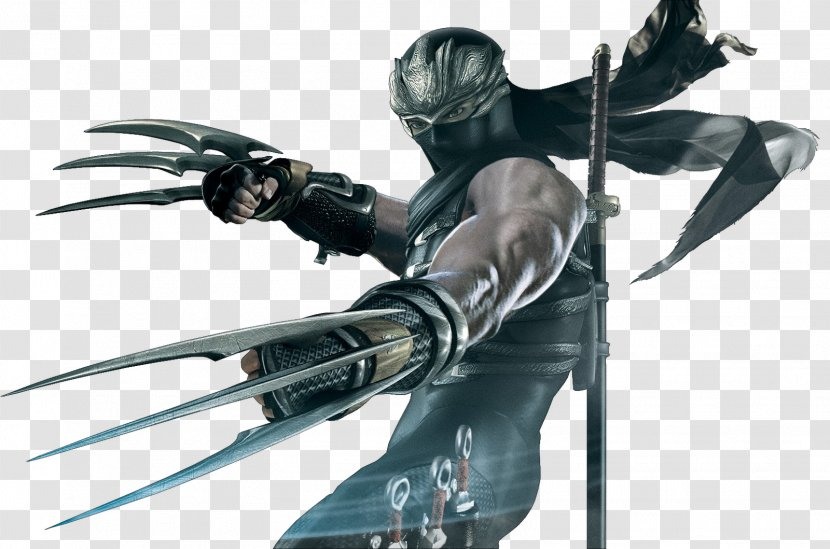 Ninja Gaiden Ii Gaiden Dragon Sword 3 Sigma 2 Ryu Hayabusa Shadow Fight Transparent Png