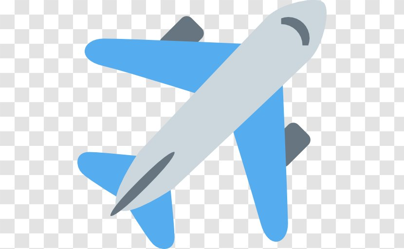 Airplane Aircraft Icon A5 Transparent Png