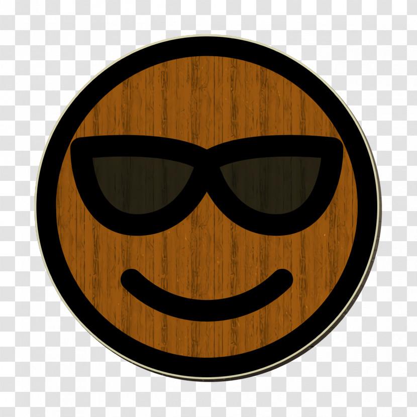 Cool Icon Smiley And People Icon Transparent PNG