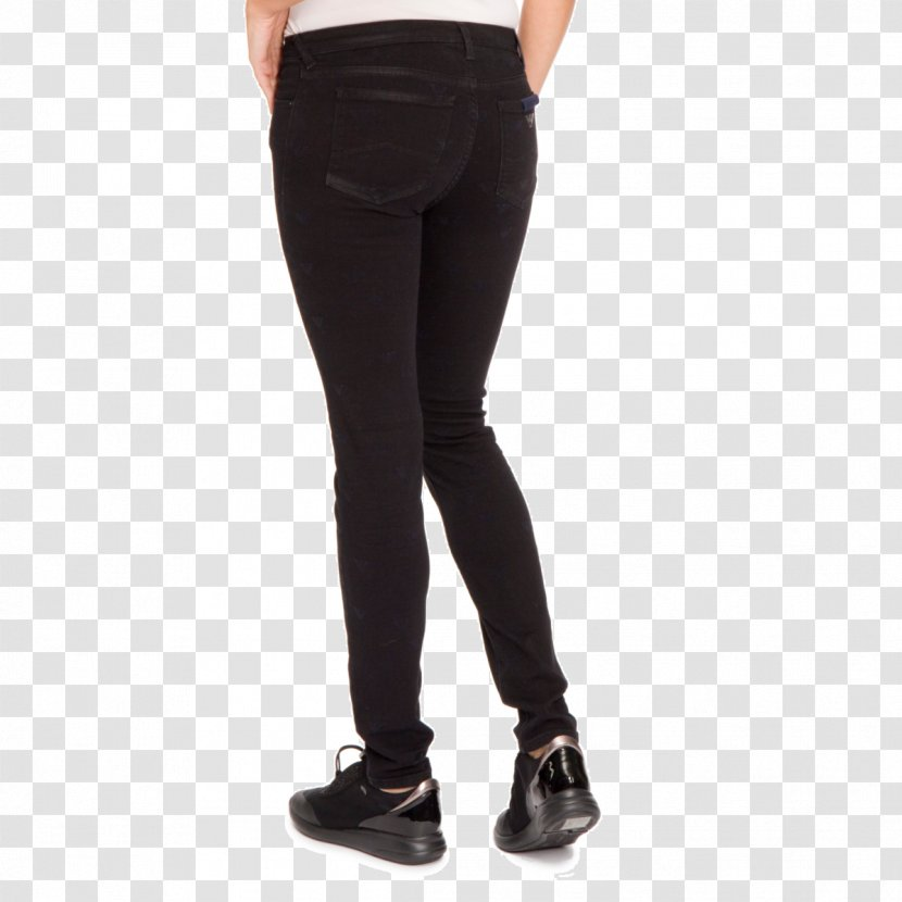 Jeans Pants Leggings Tights Denim Transparent Png