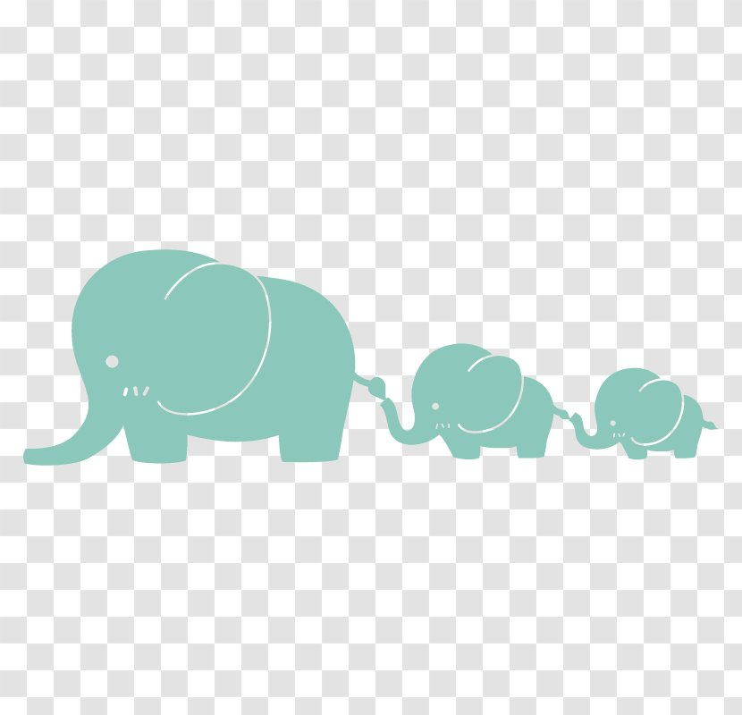 5 Elephants Paper Wall Decal Nursery Gears Of War Transparent Png Download elephant png images transparent gallery. pnghut