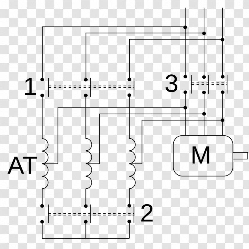 korndörfer autotransformer starter wiring diagram yΔ