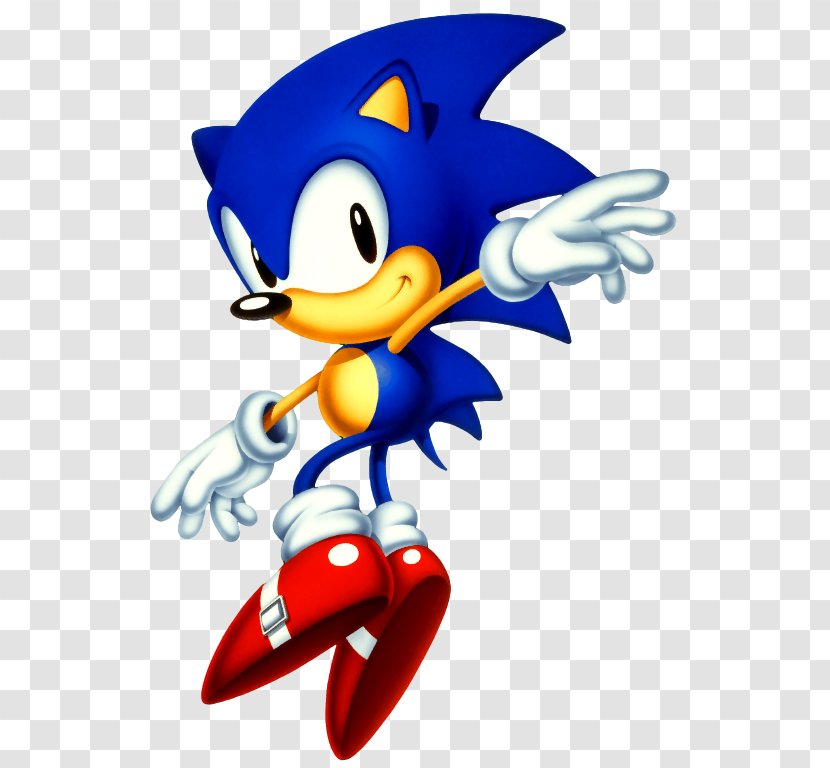Sonic Chaos Knuckles The Hedgehog 2 Hedgehog Triple Trouble