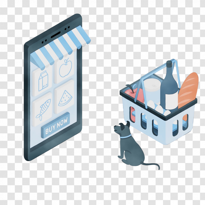 Online Shopping Transparent PNG
