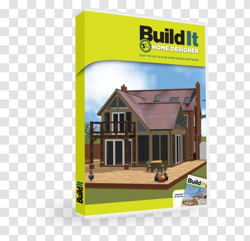 Sweet Home 3d Building House Design Architecture Computer Software Commercial Garage Lofts Transparent Png