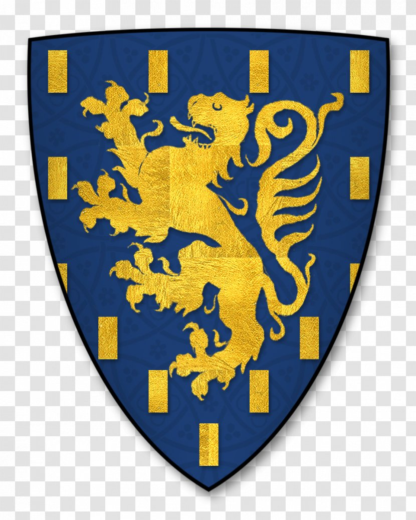 Shield Escutcheon Coat Of Arms Crest Heraldry - Knight Transparent PNG