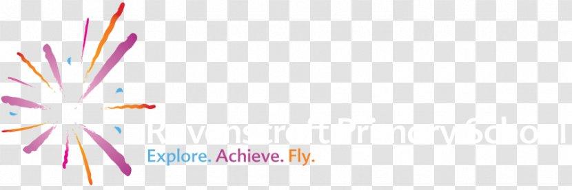 Logo Desktop Wallpaper Pink M Brand Font - Sky - Primary School Transparent PNG