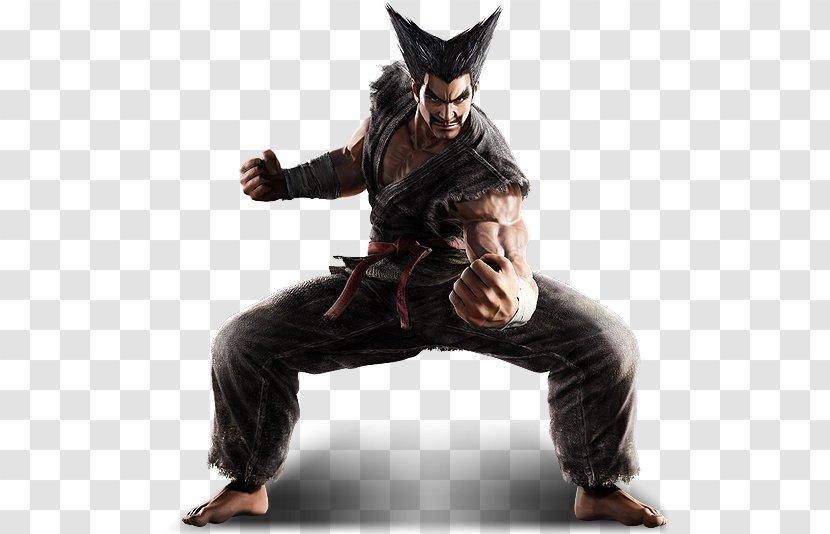 Tekken Tag Tournament 2 Heihachi Mishima 6 7 Transparent Png