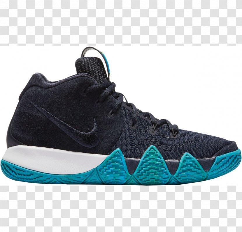 Nike Air Max Kyrie 4 Basketball Shoe