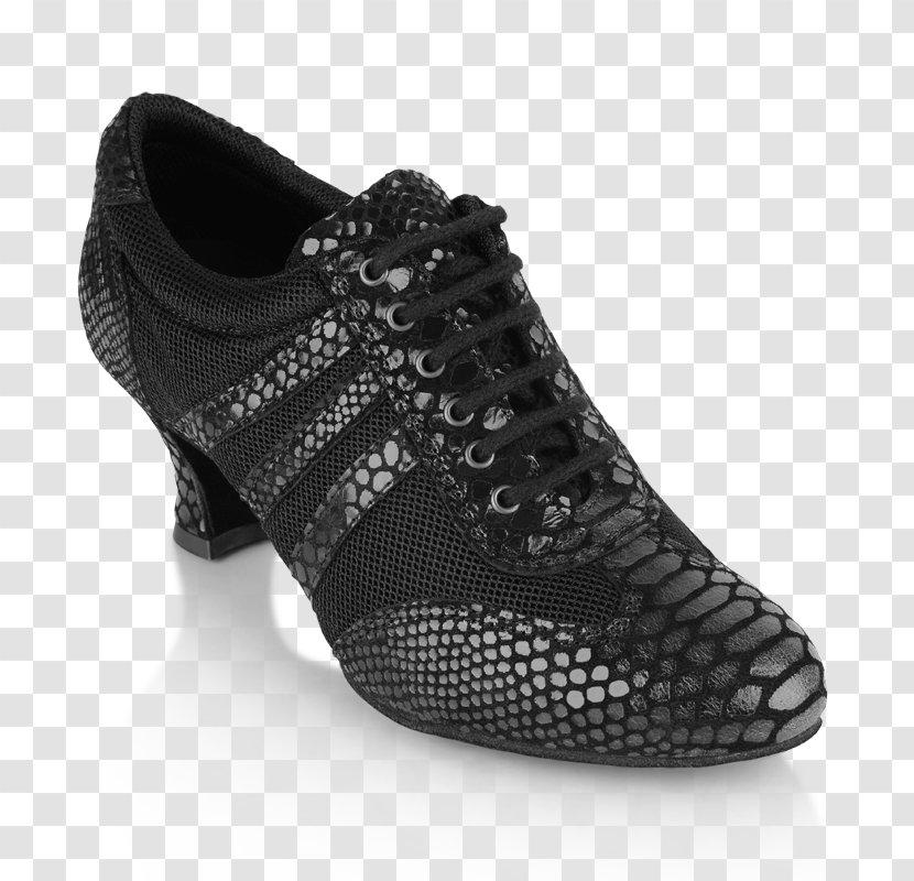 Dress Shoe Crocs Leather Buty Taneczne
