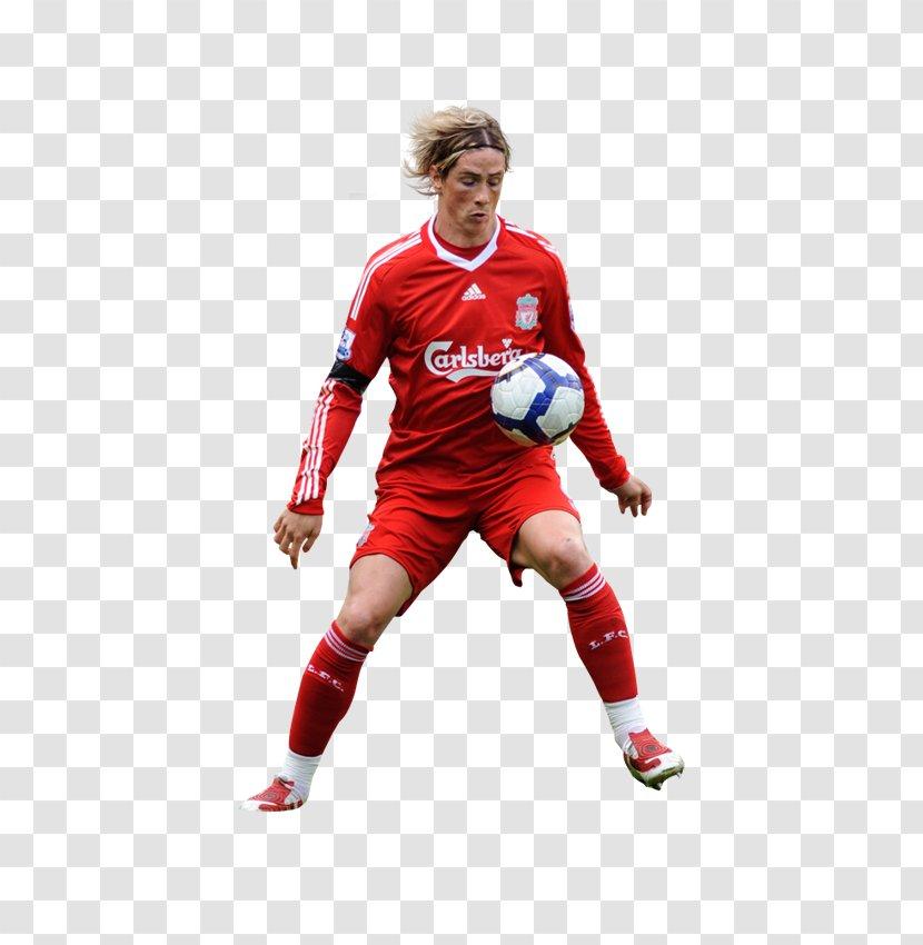soccer player football team sport liverpool f c sports al ahly sc fernando torres transparent png soccer player football team sport