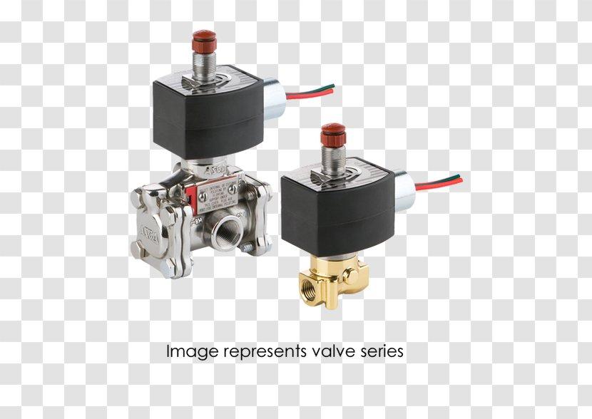 solenoid valve wiring diagram airoperated transparent png