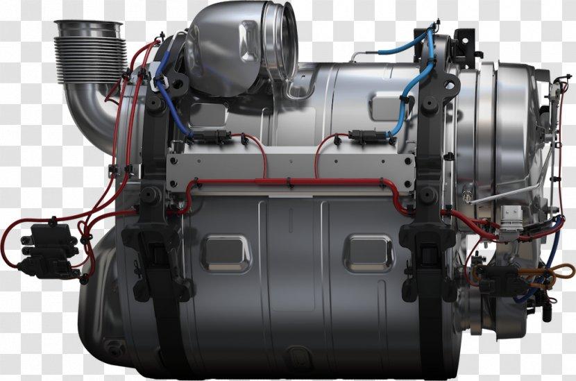 Engine Mack Trucks Volvo Exhaust System Car - Wiring Diagram Transparent PNGPNGHUT