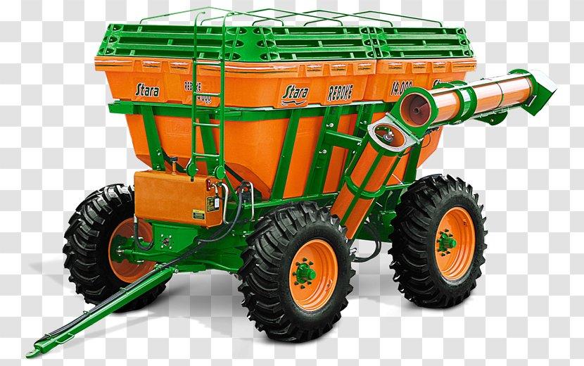 Tractor Machine Stara Backhoe Loader Transparent PNG
