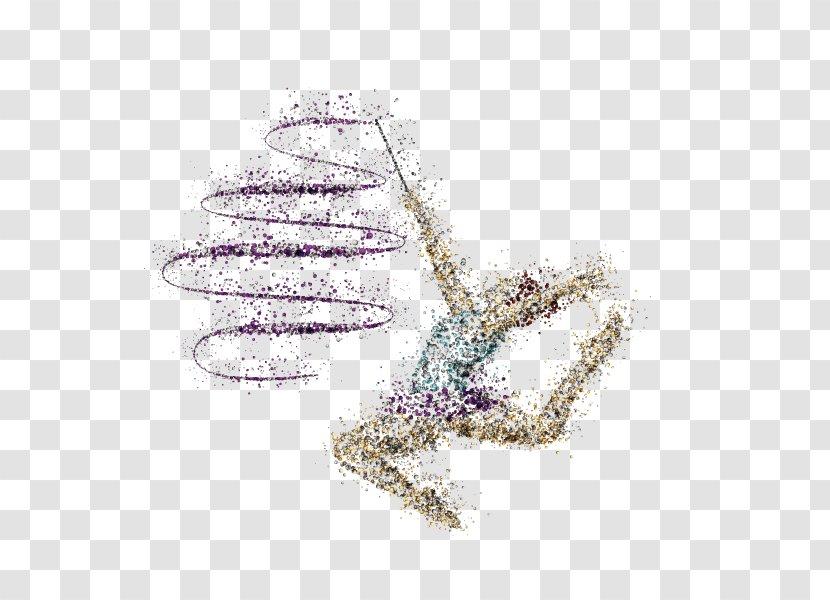 Rhythmic Gymnastics Clip Art Movement Rhythmic Gymnastics Bright Transparent Png