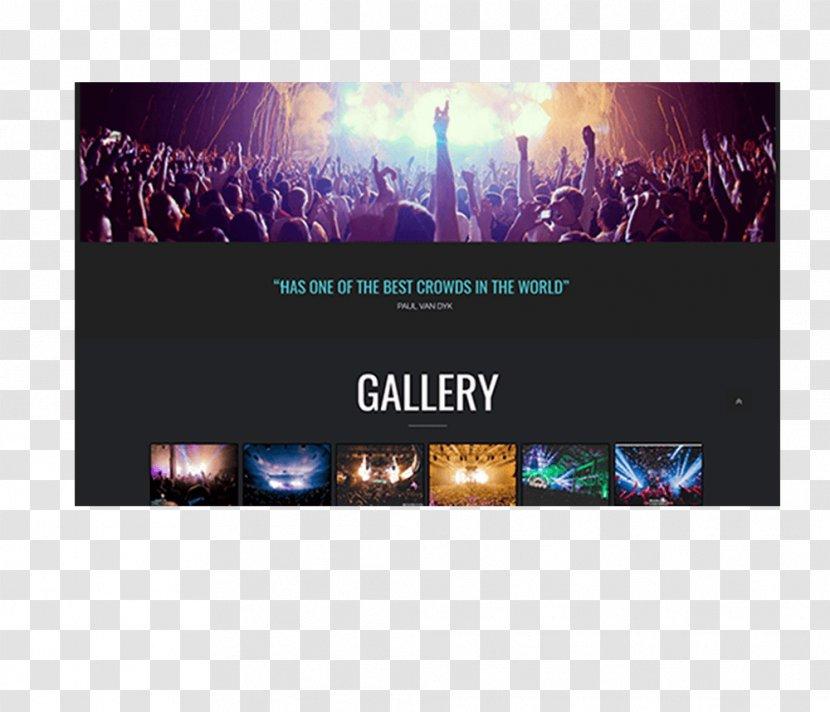 Website Development Multimedia Video Service Content - Restaurant Menu Analytics Transparent PNG