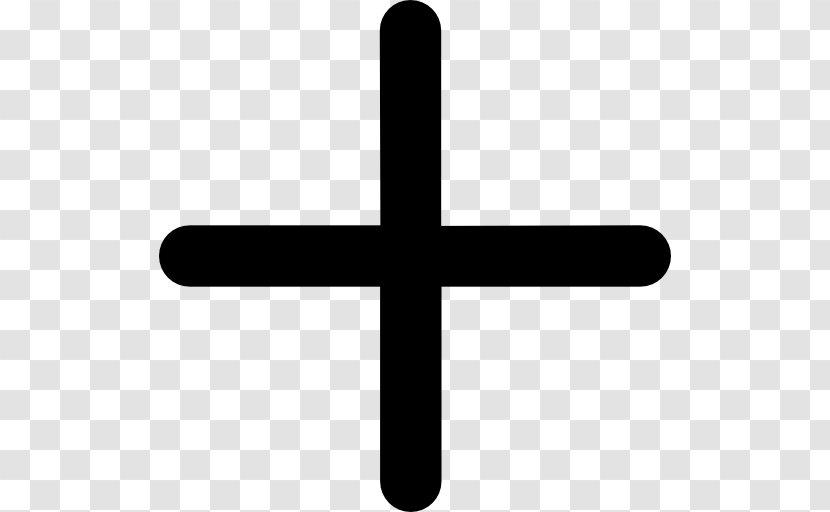 + Plus Sign Clip Art - Symbol - Add Cliparts Transparent PNG