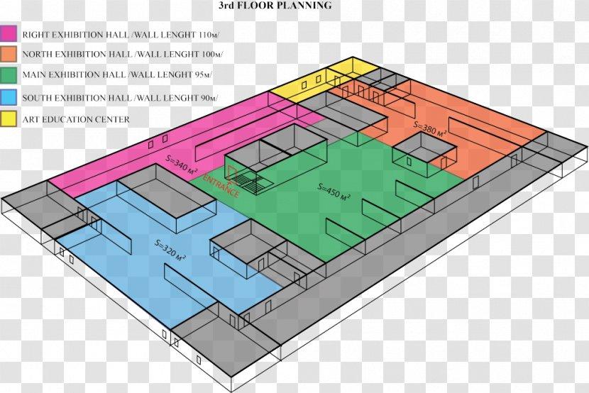 Floor Plan Art Exhibition Museum Urban Design Activities Transparent Png