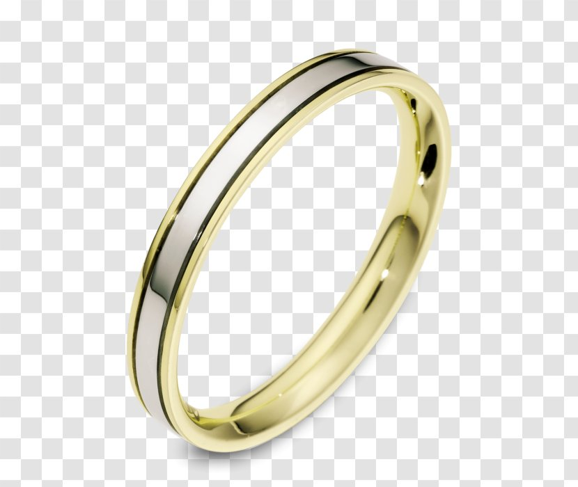 Wedding Ring Silver 01504 - Rings Transparent PNG