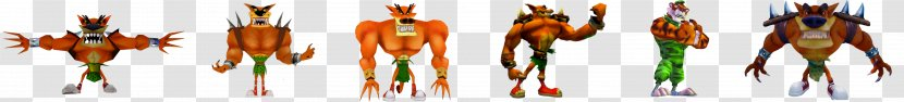 Crash Bandicoot N. Sane Trilogy Twinsanity Of The Titans PlayStation 4 - Grass Family Transparent PNG