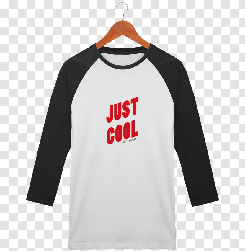 Long-sleeved T-shirt Clothing Fashion - Crew Neck Transparent PNG