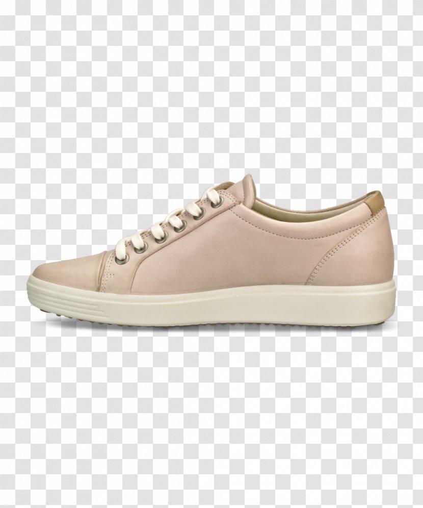 Sneakers Puma Shoe Tan Color - ECCO Transparent PNG