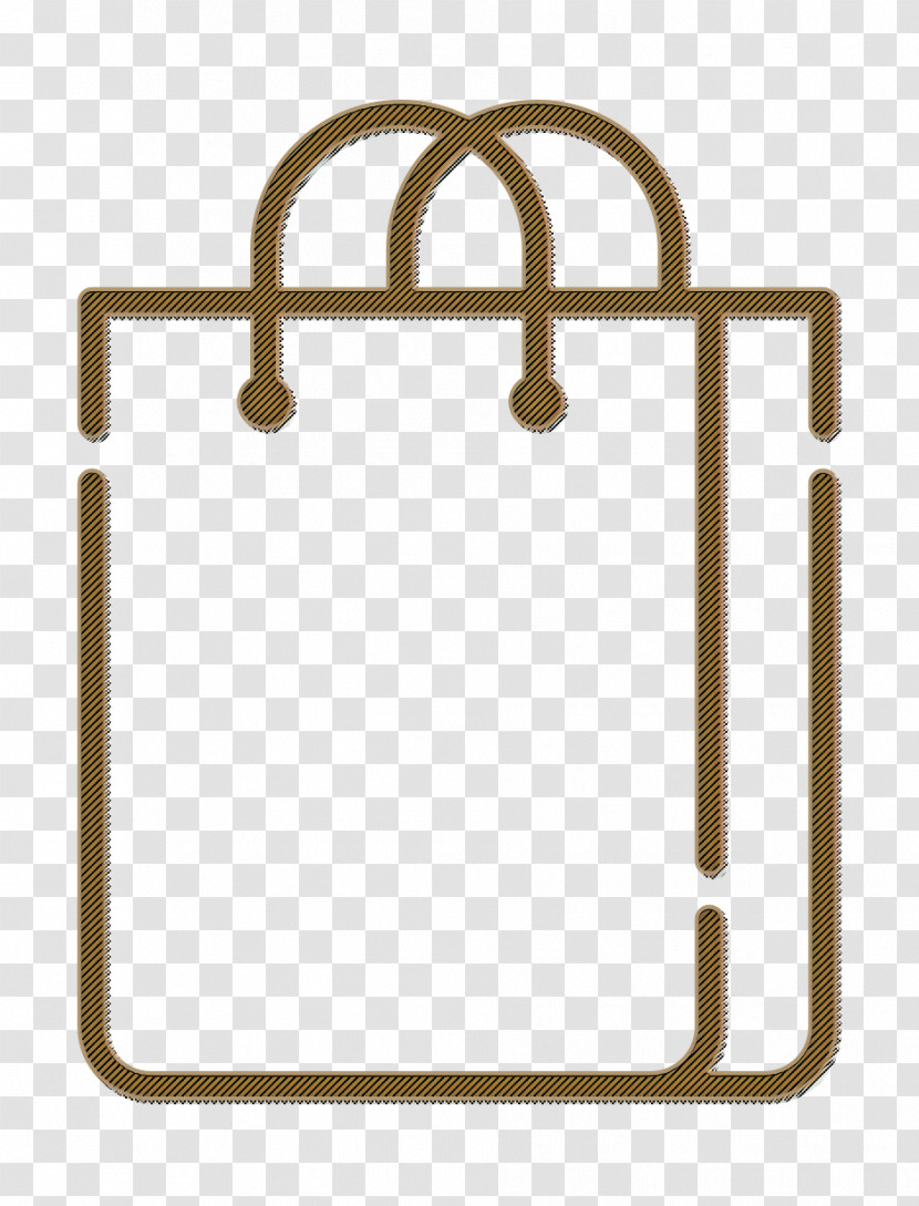 Shopping Bag Icon Bag Icon Happiness Icon Transparent PNG