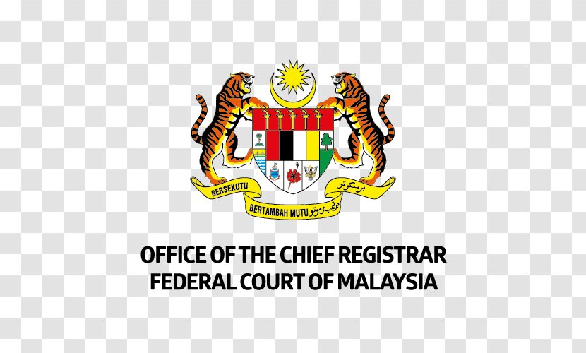 Government Of Malaysia Ministry Higher Education Organization Judiciary Transparent Png
