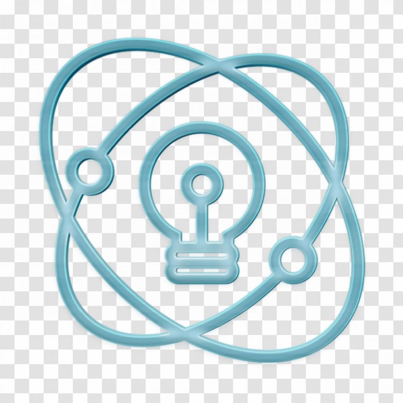 Design Thinking Icon Graphic Design Icon Transparent PNG