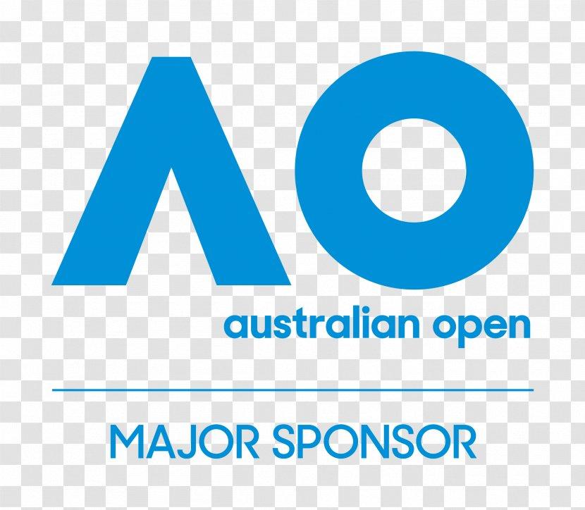 Australian Open 2018 2019 The Championships Wimbledon Us Tennis Logo Fonts Transparent Png