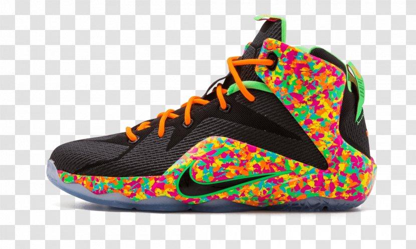 Basketball Shoe Nike Lebron 15 'Fruity