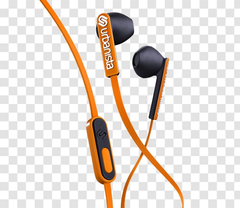 Urbanista San Francisco Headphones Microphone Mobile Phones Audio Loudspeaker Transparent Png