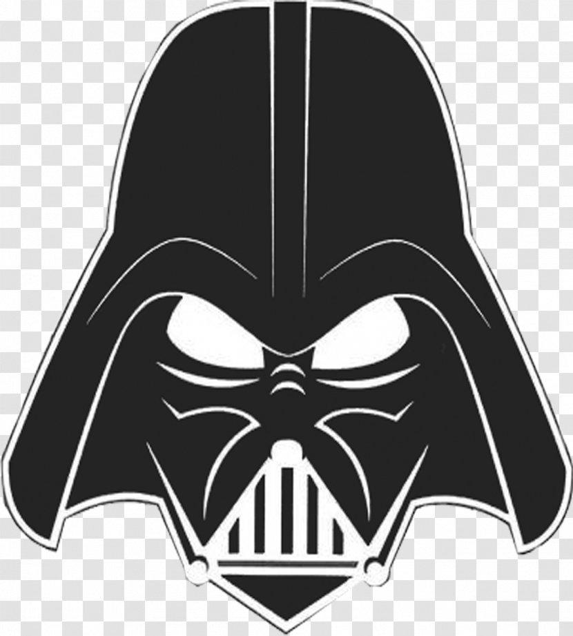Anakin Skywalker Stormtrooper Darth Maul Boba Fett Star Wars Silhouette Transparent Png
