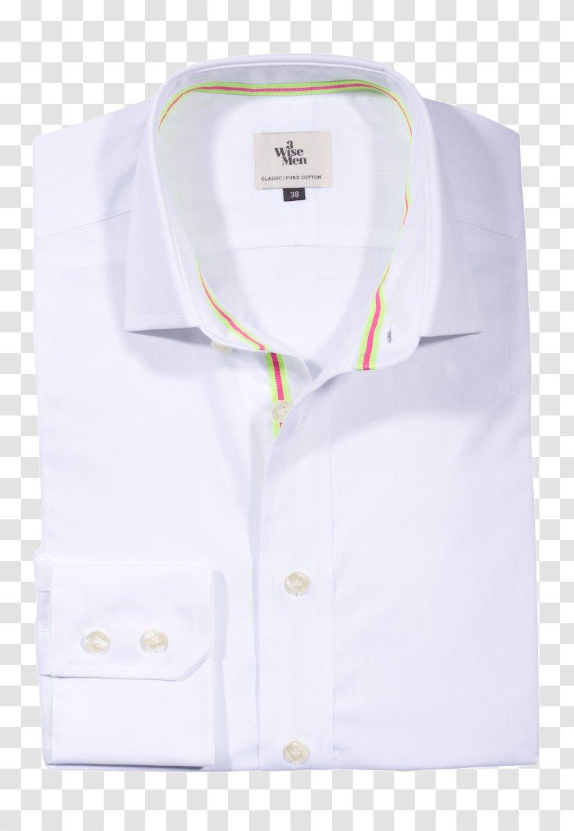 Dress Shirt Collar Sleeve - Barnes Noble Transparent PNG