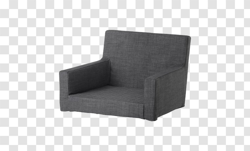Wing Chair Slipcover Ikea Couch Ikea Simple Gray Sofa Sets Transparent Png