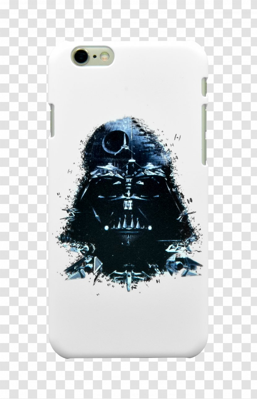 mobile phone case highdefinition video anakin skywalker lightsaber death star