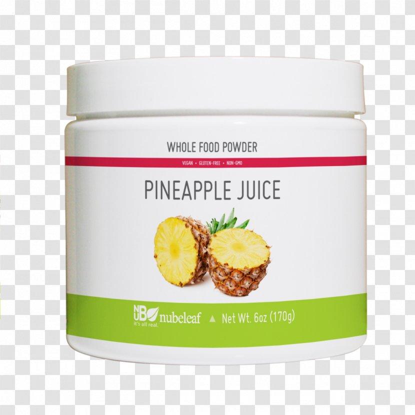 Banana Powder Organic Food Raspberry Fruit Vitamin C Transparent Png