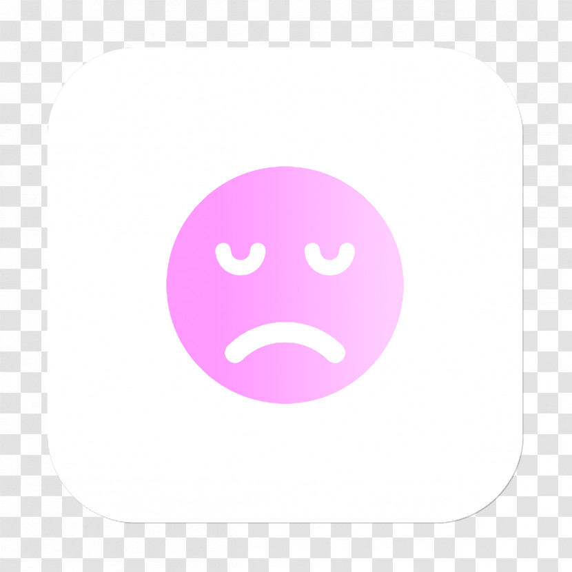 Smiley And People Icon Sad Icon Transparent PNG