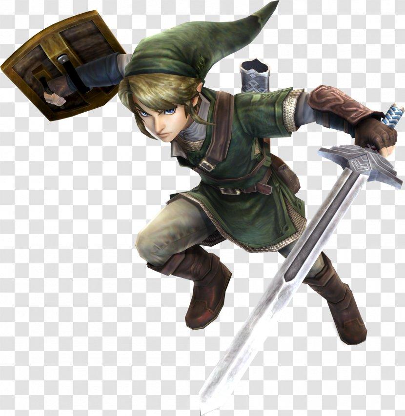 The Legend Of Zelda Twilight Princess Hd Hyrule Warriors Link Zelda Skyward Sword Warrior Transparent Png