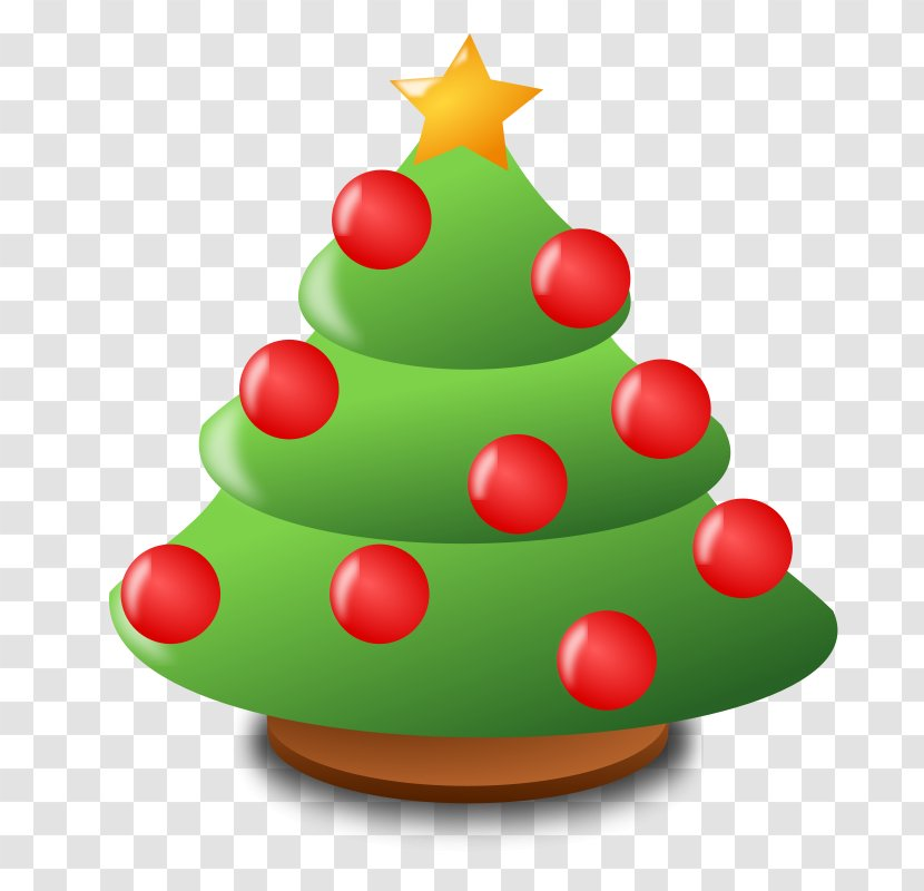 Christmas Tree Cartoon Clip Art Decoration Free Vector Transparent Png Transparent Png Hd & 4k quality free for commercial use ready to download. christmas tree cartoon clip art