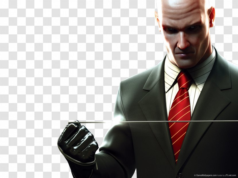 Jesper Kyd Hitman Blood Money Absolution Playstation 2 Xbox 360 Stealth Game Hitman Transparent Png
