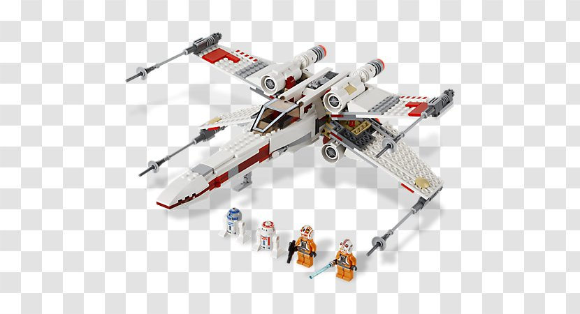 Lego 9493 Star Wars X Wing Starfighter 75102 Poe S Fighter Luke Skywalker Machine Gears Of War